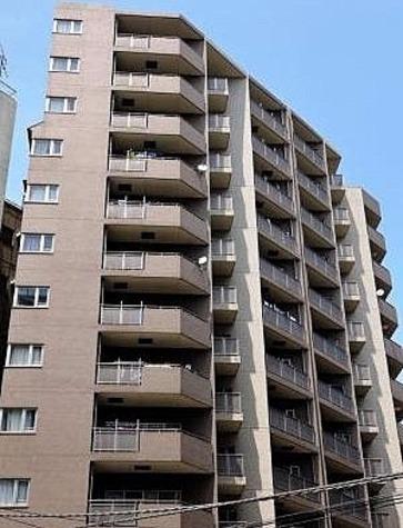 ドゥーエ東池袋 建物画像1