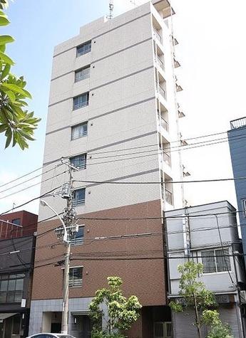 KWレジデンス三ノ輪Ⅱ 建物画像1
