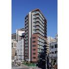 コンフォリア上野入谷 建物画像1