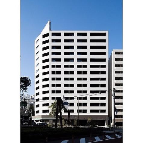 コンフォリア渋谷WEST 建物画像1