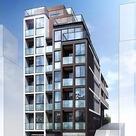 アボーデ代々木パークサイド 建物画像1