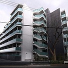 AXAS上北沢ルネサンスコート 建物画像1