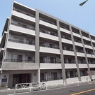 CASSIA初台 建物画像1