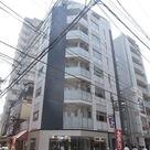 CARINO KOMAGOME(カリーノ駒込) 建物画像1