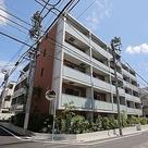 Maple Garden中野富士見町 建物画像1