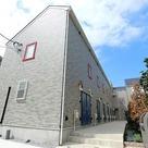 ハーミットクラブハウス高井戸 建物画像1