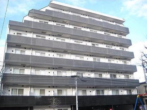 蓮根レジデンス 建物画像1