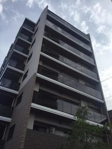 オープンレジデンシア南品川 Building Image1