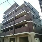ドルフ目黒 建物画像1