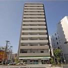 パークアクシス高田馬場 建物画像1