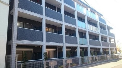 クレイオ三田 建物画像1