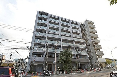 S-RESIDENCE押上パークサイド 建物画像1