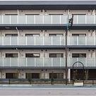 NTPRレジデンス大井町 建物画像1