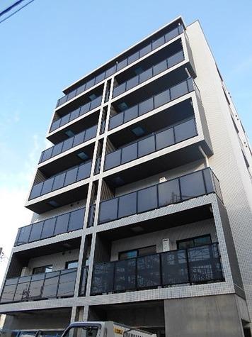 クレストコート東京スカイツリー 建物画像1