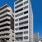 ブランシエスタ駒込 建物画像1
