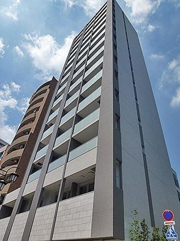 プライムレジデンス渋谷 建物画像1