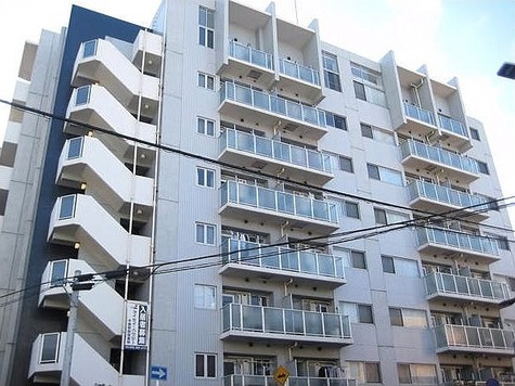 リエス千葉新宿 建物画像1