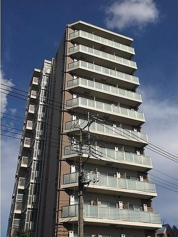 S-FORT戸田公園 建物画像1