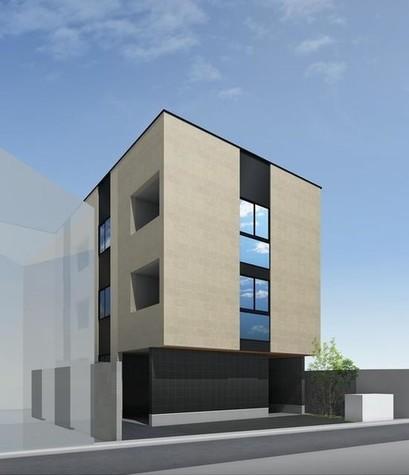 ヴィラージュ白金台 建物画像1