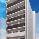 パティーナ十条 建物画像1