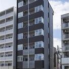 Lavage市谷台町 Building Image1