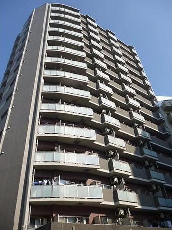 SIDE One(サイドワン) 建物画像1