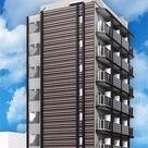 プレミアムキューブ品川ウエスト 建物画像1