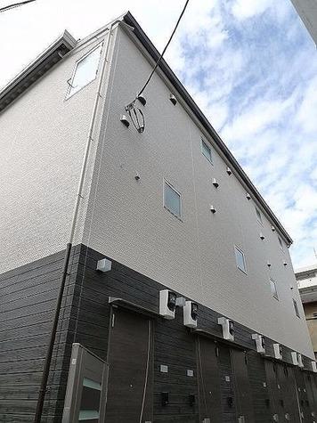 エルスタンザ品川二葉 建物画像1