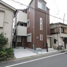 シュエット武蔵小山 建物画像1