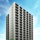 ルフォンブランシェ品川区南大井 建物画像1