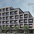 ベルシード志村坂上 建物画像1