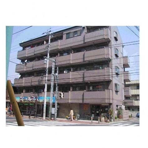 第2Fマンション 建物画像1