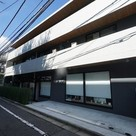 Bois Grand四谷若葉 Building Image1