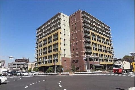 千葉ポートイースト 建物画像1