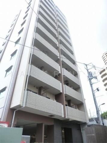 メイクスデザイン早稲田 建物画像1