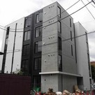 ALERO高田馬場 建物画像1