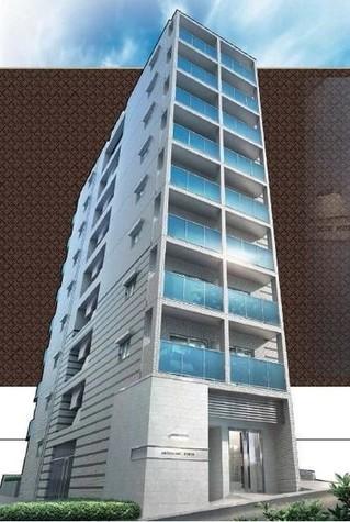 アルテシモ フォルテ 建物画像1