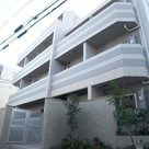 アイル新宿 311-0 建物画像1