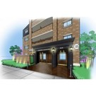 ファレール笹塚 建物画像1