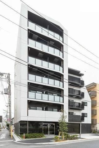 グランヴァン駒沢大学 建物画像1