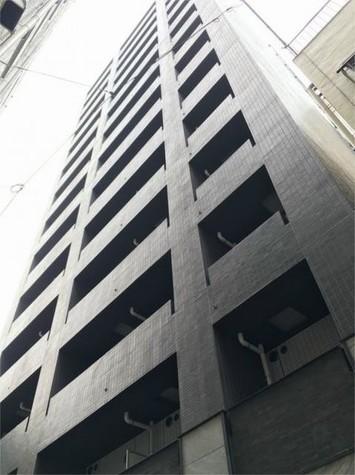 メイクスデザイン新宿 建物画像1