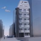 ラ・ペルラ早稲田801 建物画像1