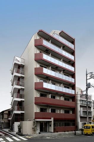ヴォーガコルテ池上弐番館 建物画像1
