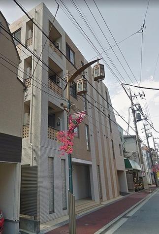 CYNTHIA Yukigaya Bow 建物画像1