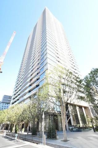 パークシティ中央湊ザタワー 2211 建物画像1