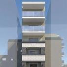 クイーンパレス品川大井 建物画像1