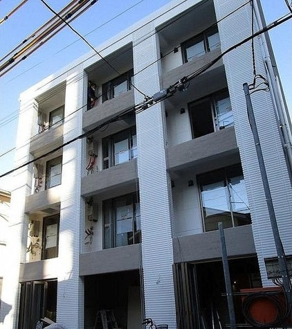 Style Court 要町 Building Image1
