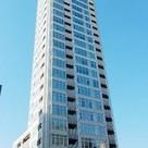 プラウドタワー白金台 建物画像1