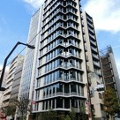 ザ・パークハウス新宿御苑 建物画像1