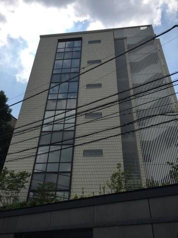 アトラス南麻布 建物画像1